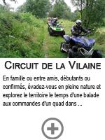 Circuit de la vilaine quads