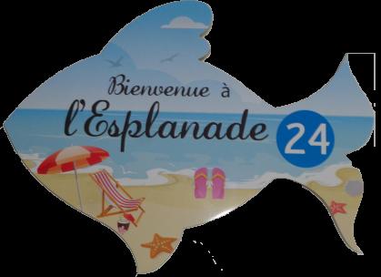 Esplanade 24